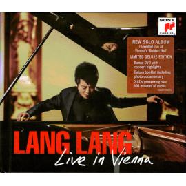 Live In Vienna - Lang Lang