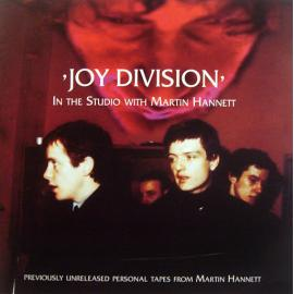In The Studio With Martin Hannett - Joy Division