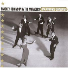 The Ultimate Collection - Smokey Robinson