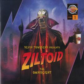 Ziltoid The Omniscient - Devin Townsend