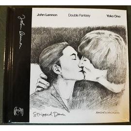 Double Fantasy / Stripped Down - John Lennon & Yoko Ono