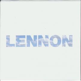 John Lennon Signature Box - John Lennon