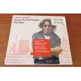 Power To The People: The Hits (Experience Edition) - John Lennon