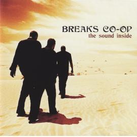 The Sound Inside - Breaks Co-Op