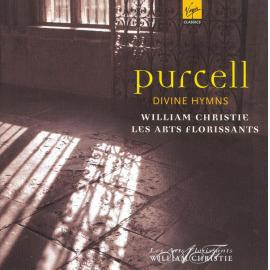 Divine Hymns - Henry Purcell