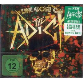 Life Goes On: Ultimate Collectors Edition - The Adicts