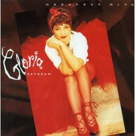 Greatest Hits - Gloria Estefan