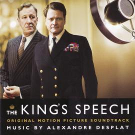 The King's Speech (Original Motion Picture Soundtrack)  - Alexandre Desplat