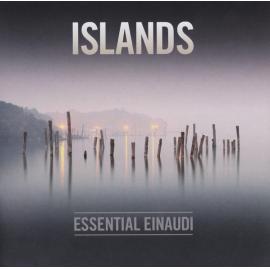 Islands - Essential Einaudi - Ludovico Einaudi