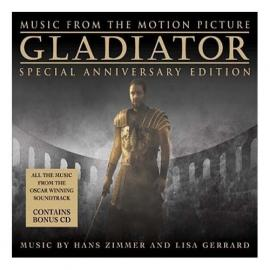 Gladiator: Music From The Motion Picture - Special Anniversary Edition - Hans Zimmer