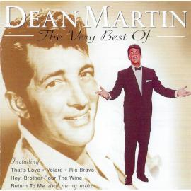The Very Best Of Dean Martin - Dean Martin