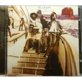(Untitled) / (Unissued) - The Byrds