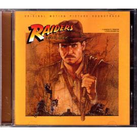 Raiders Of The Lost Ark - John Williams