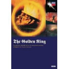 GOLDEN RING - R. WAGNER