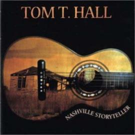 Nashville Storyteller - Tom T. Hall