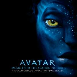 Avatar (Music From The Motion Picture) - James Horner