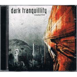 Character - Dark Tranquillity