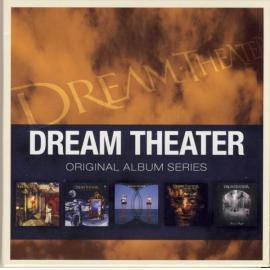 Original Album Series - Dream Theater