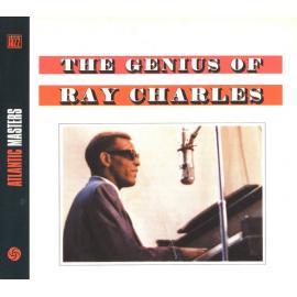The Genius Of Ray Charles - Ray Charles