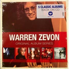 Original Album Series - Warren Zevon