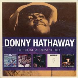 Original Album Series - Donny Hathaway