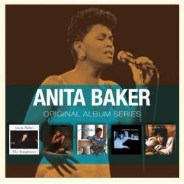 Original Album Series - Anita Baker