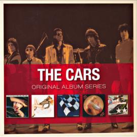 Original Album Series - The Cars