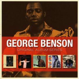 Original Album Series - George Benson