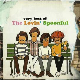 The Very Best Of The Lovin' Spoonful - The Lovin' Spoonful