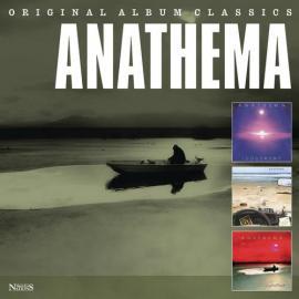 Original Album Classics - Anathema