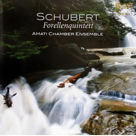 Forellenquintet - Franz Schubert