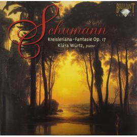 Kreisleriana - Fantasie Op. 17 - Robert Schumann