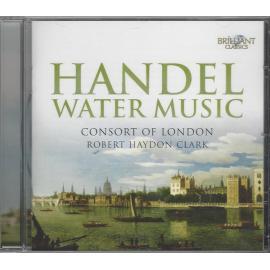 Water Music - Georg Friedrich Händel