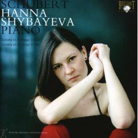 Sonata In A Major D959 / Sonata In A Minor D784 - Franz Schubert
