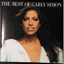 Greatest Hits - The Best Of Carly Simon (Volume One) - Carly Simon