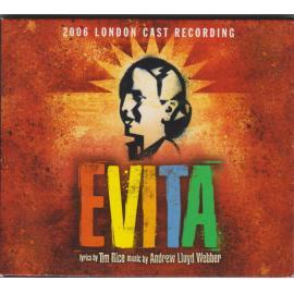 Evita (2006 London Cast Recording) - Andrew Lloyd Webber