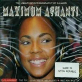 MAXIMUM - Ashanti