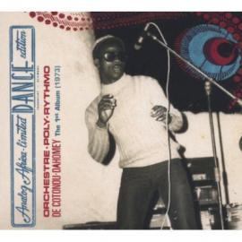 The 1st Album (1973) - T.P. Orchestre Poly-Rythmo