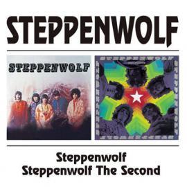 Steppenwolf / Steppenwolf The Second - Steppenwolf