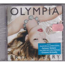 Olympia - Bryan Ferry