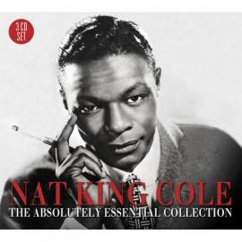 The Absolutely Essential Collection - Nat King Cole