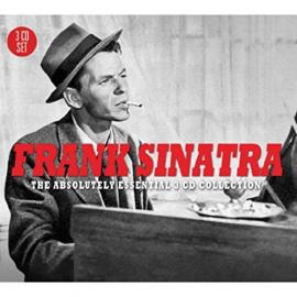 The Absolutely Essential 3 CD Collection - Frank Sinatra