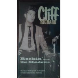 Rockin' With The Shadows - Cliff Richard