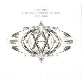 Capture 1995 - 2010 - Afro Celt Sound System