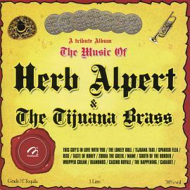 Herb Alpert And The Tijuana Brass - Mexican Border Brass Ensemble