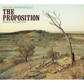 The Proposition (Original Soundtrack) - Nick Cave & Warren Ellis