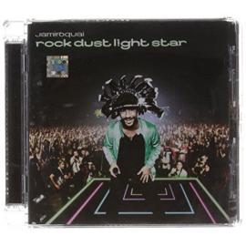 Rock Dust Light Star - Jamiroquai