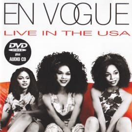 Live In The USA - En Vogue