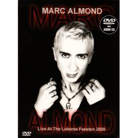 Live At The Lokerse Feesten 2000 - Marc Almond