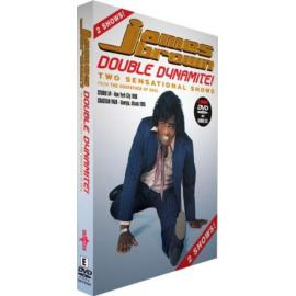 Double Dynamite - James Brown